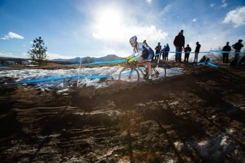 Cyclocross Nationals 2014, photo by Nick Czerula