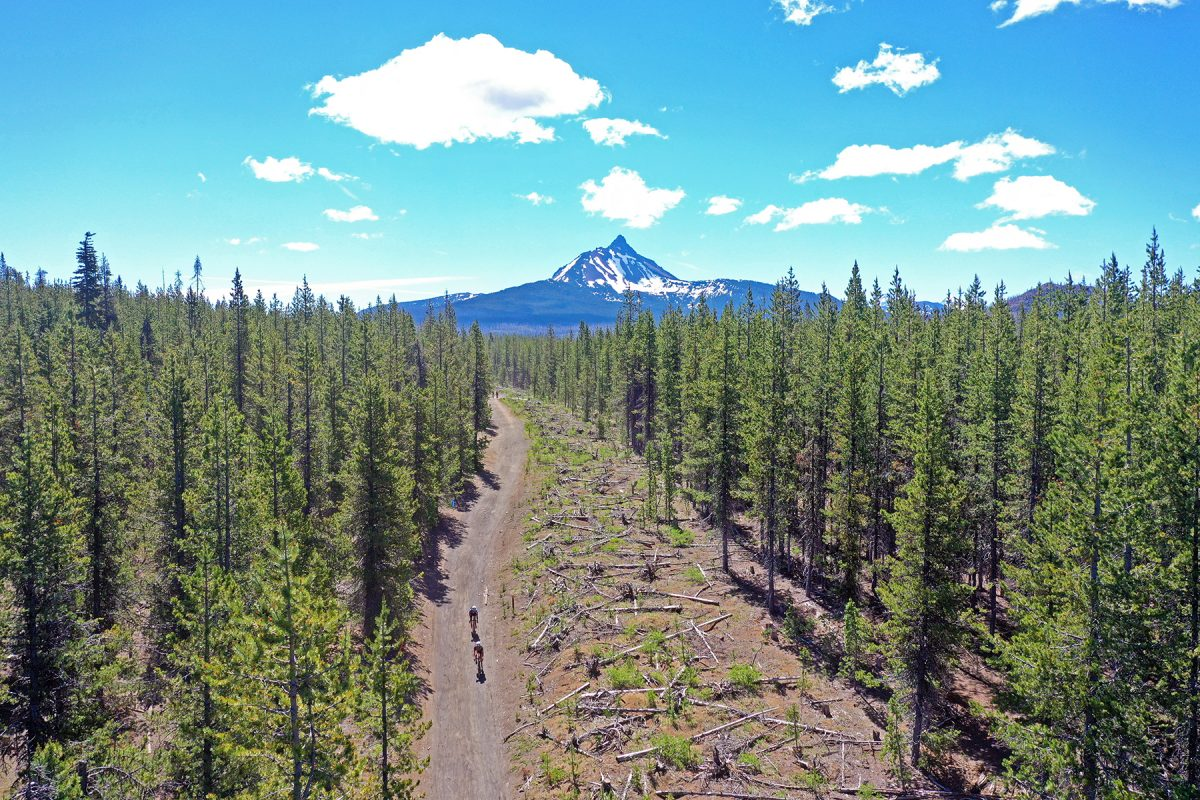 KATUP – Oregon Trail Gravel Grinder | Rebecca Fahringer